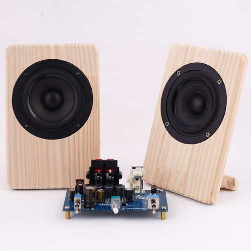 AMP_speaker
