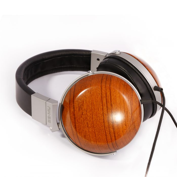 e-mu teak headphone
